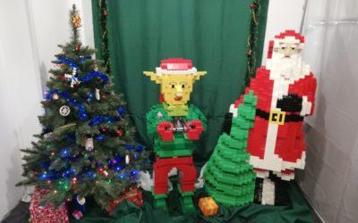 Zwycieczką wCentrum Nauki iZabawy zKlockami Lego wKrakowie